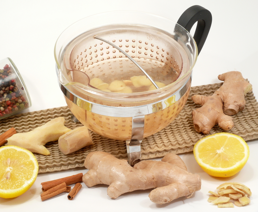 Produkty które powinieneś zjeść, kiedy jesteś chory