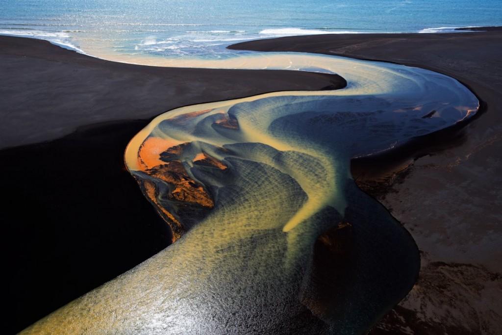 Islandia - najpiękniejsze turystyczne fotografie