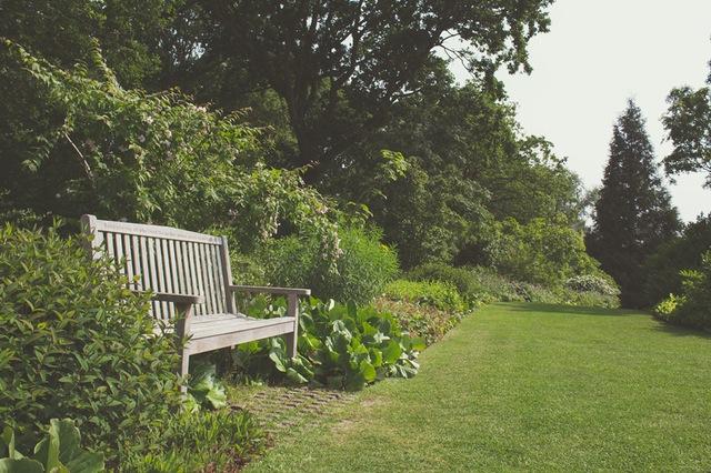 jak stworzyć idealny ogród