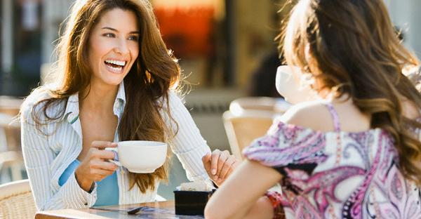 Kawa jest zdrowsza od herbaty