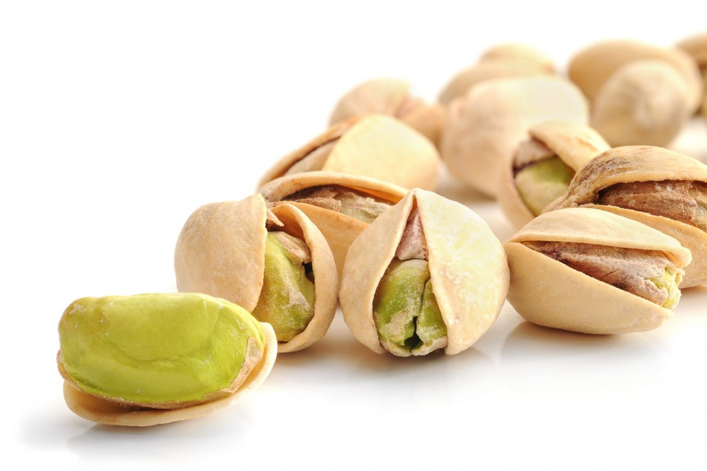 Korzyści spożywania pistacji
