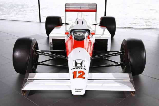 najlepsze bolidy Formuły 1