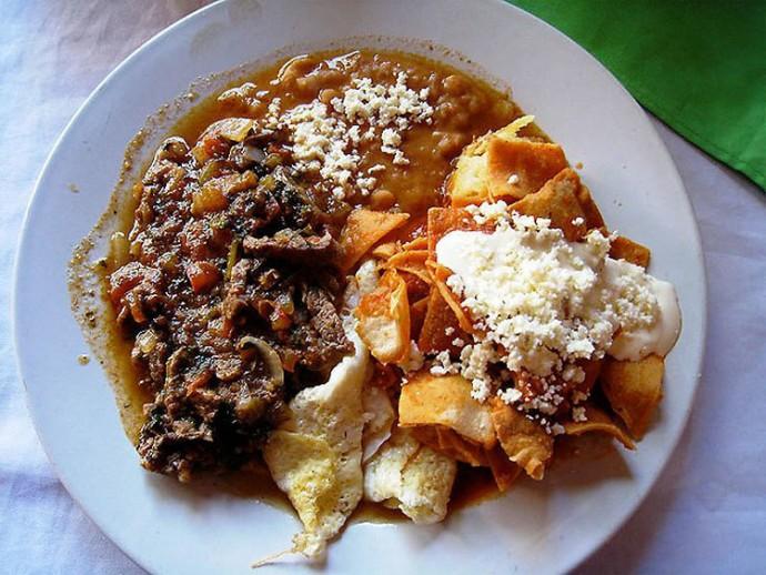 Meksyk- 11 śniadań z różnych zakątków świata