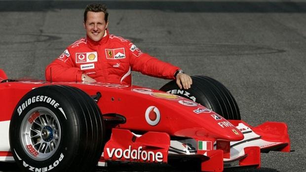 Najlepsi kierowcy Formuły 1