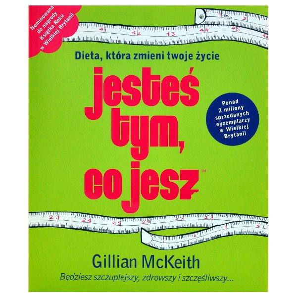najlepsze książki o zdrowym odżywianiu
