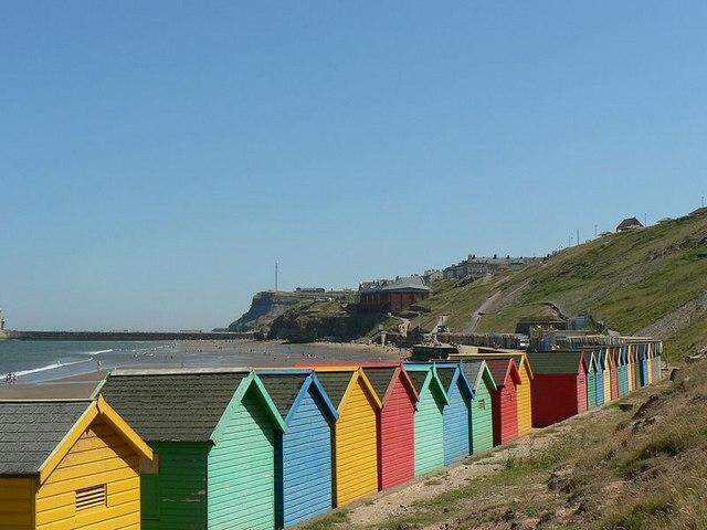 najpiękniejsze plaże Wielkiej Brytanii