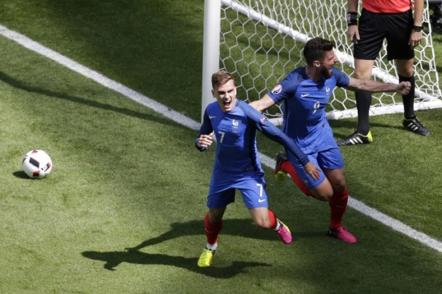 wnioski po meczach 1/8 finału Euro