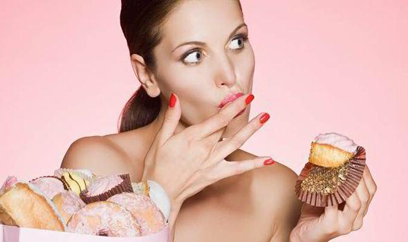 oznaki, że jesz za dużo cukru