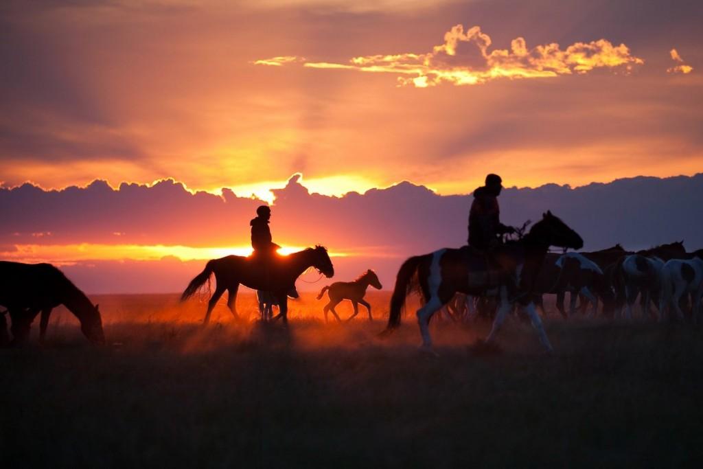 Pawłodar, Kazachstan - najpiękniejsze turystyczne fotografie
