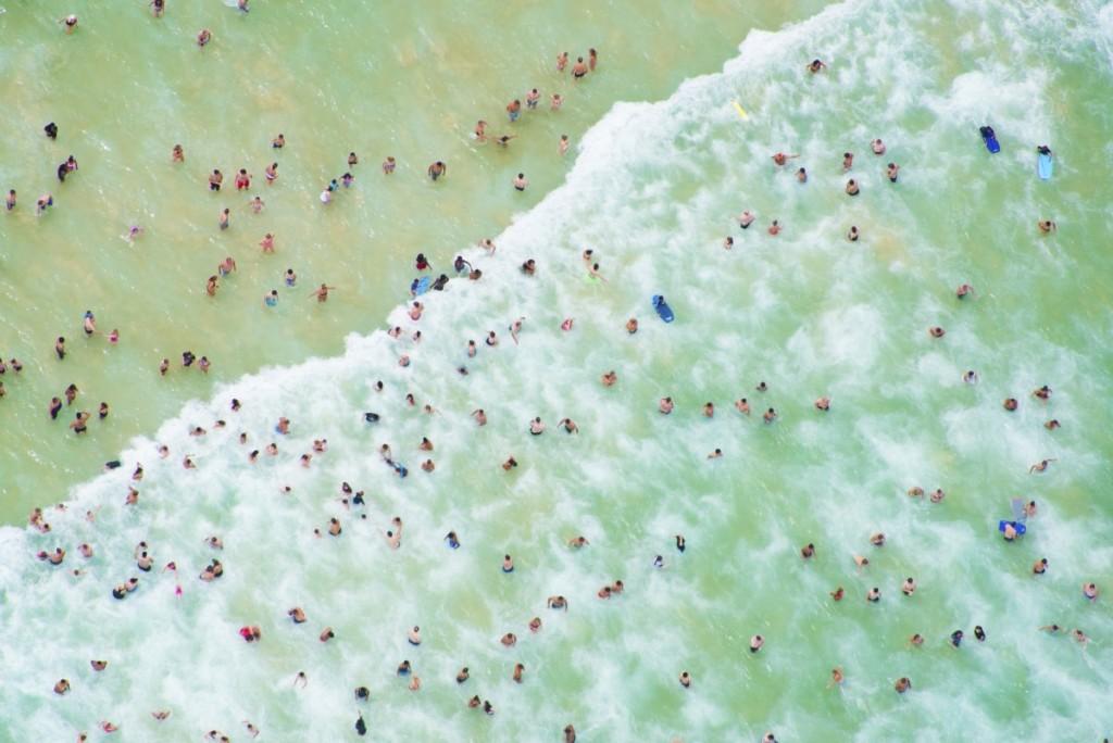 Plaża Cooge, Sydney, Australia - 14 najwspanialszych zdjęć plaż