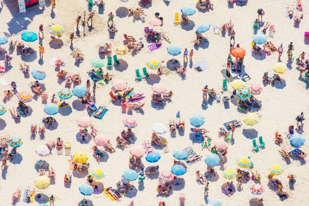 Plaża Ipanema, Brazylia - 14 najwspanialszych zdjęć plaż