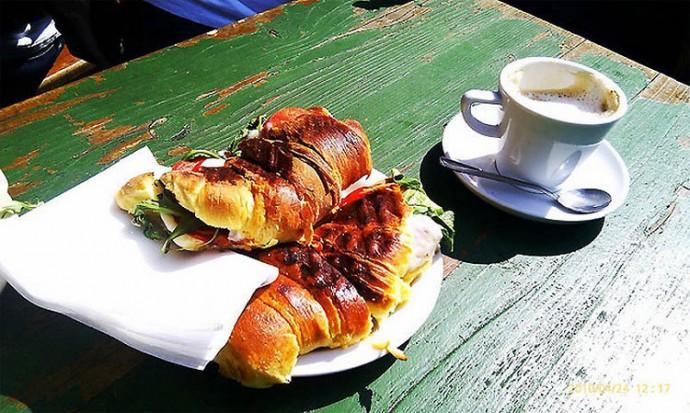 Portugalia- 11 śniadań z różnych zakątków świata