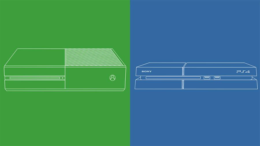 Xbox One Slim potwierdzone
