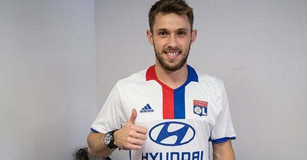Maciej Rybus piłkarzem Olympique Lyon