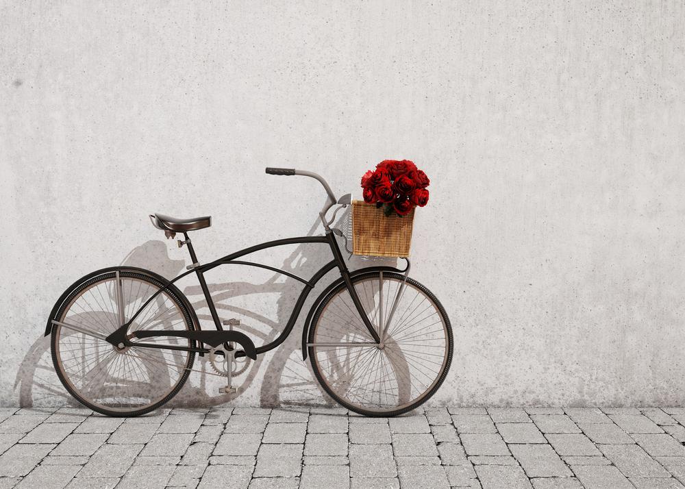 Rower miejski to także elegancja