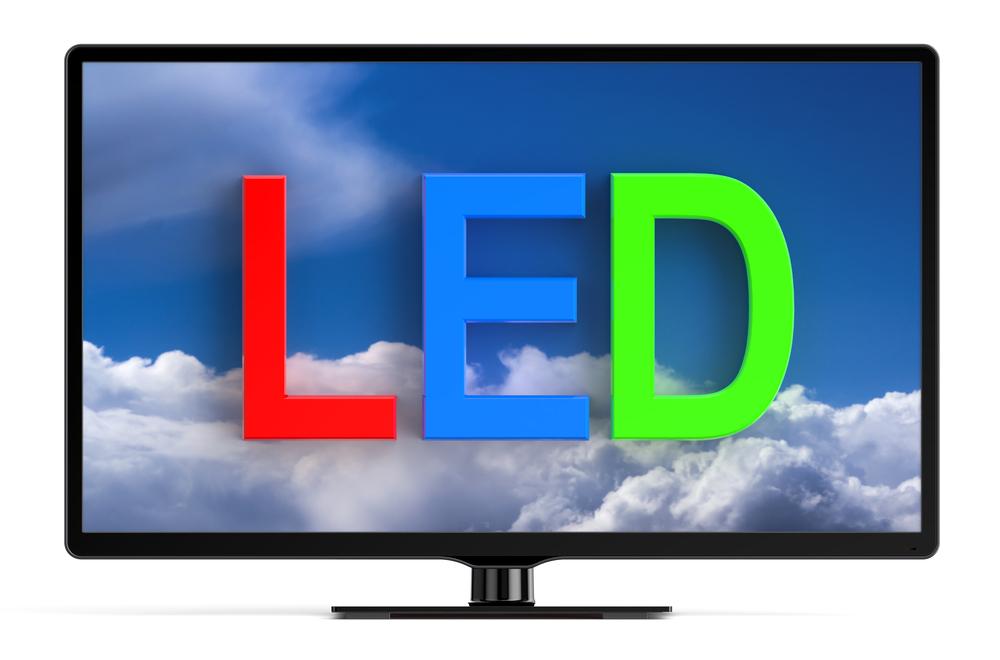 OLED LED czy Plazma