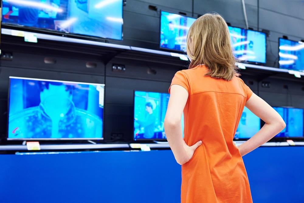 Wybór odpowiedniego TV to nie zawsze prosta sprawa