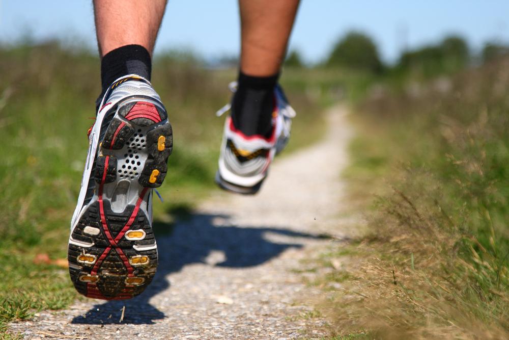 Dobór butów do biegania to ważna sprawa