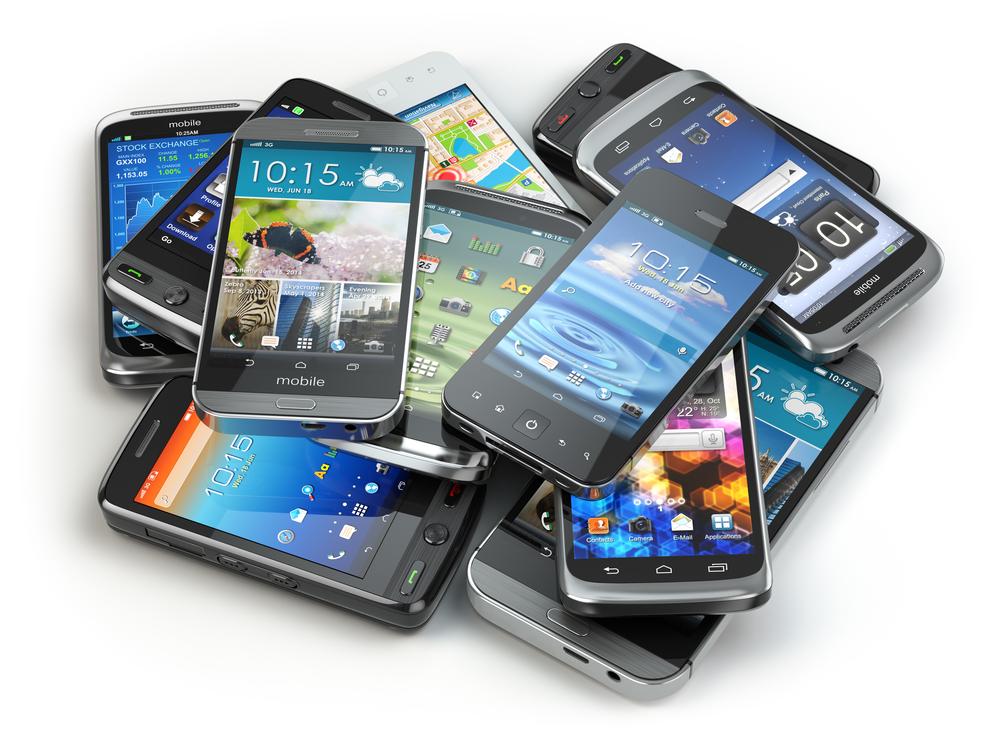 Wybór smartfona dla dziecka jest duży