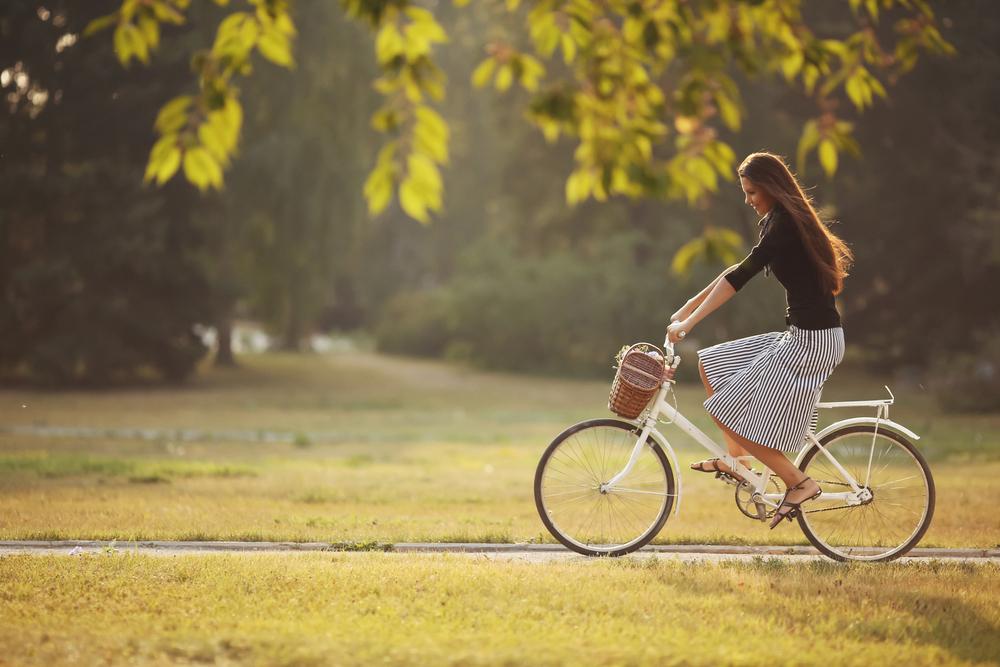 Rower miejski to duża oszczędność - czasu i pieniędzy