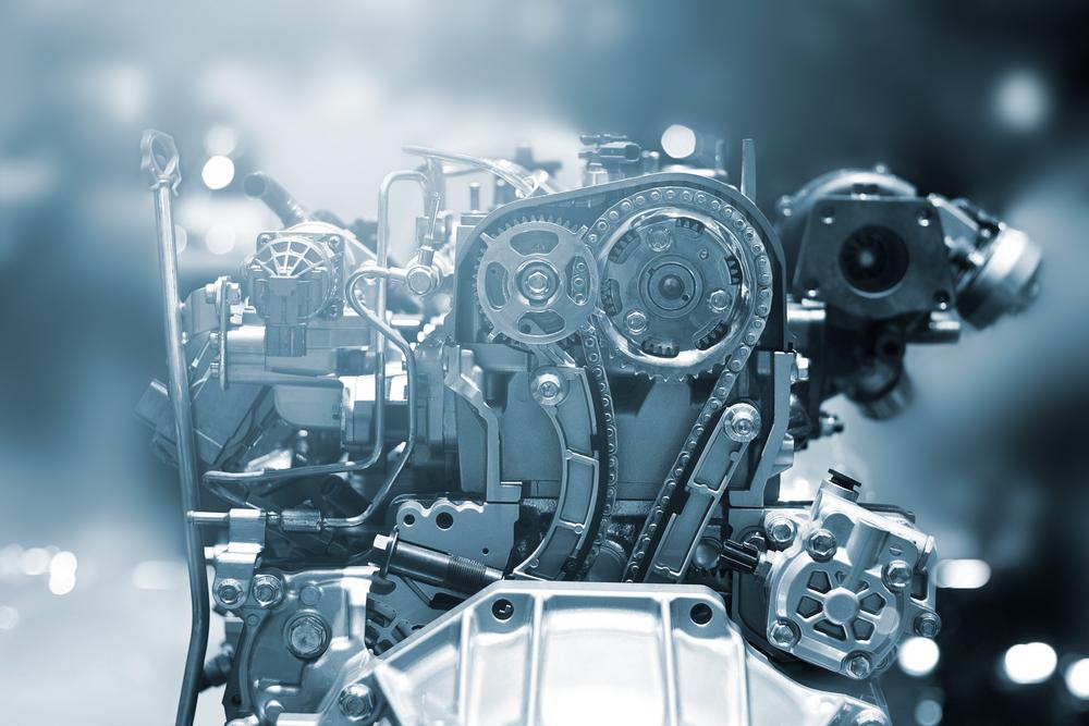 Objawy awarii silnika mogą być różne
