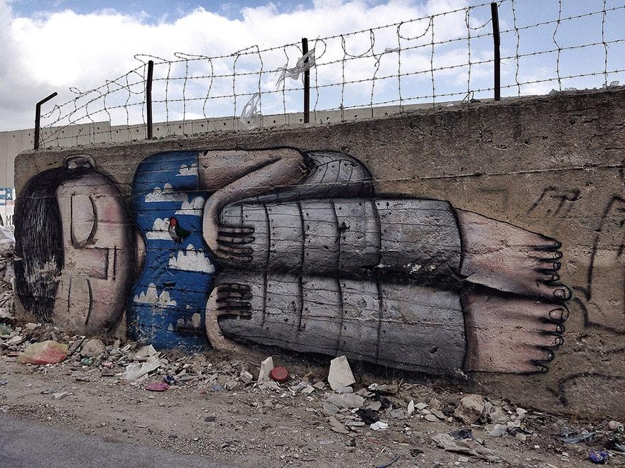 sztuka uliczna