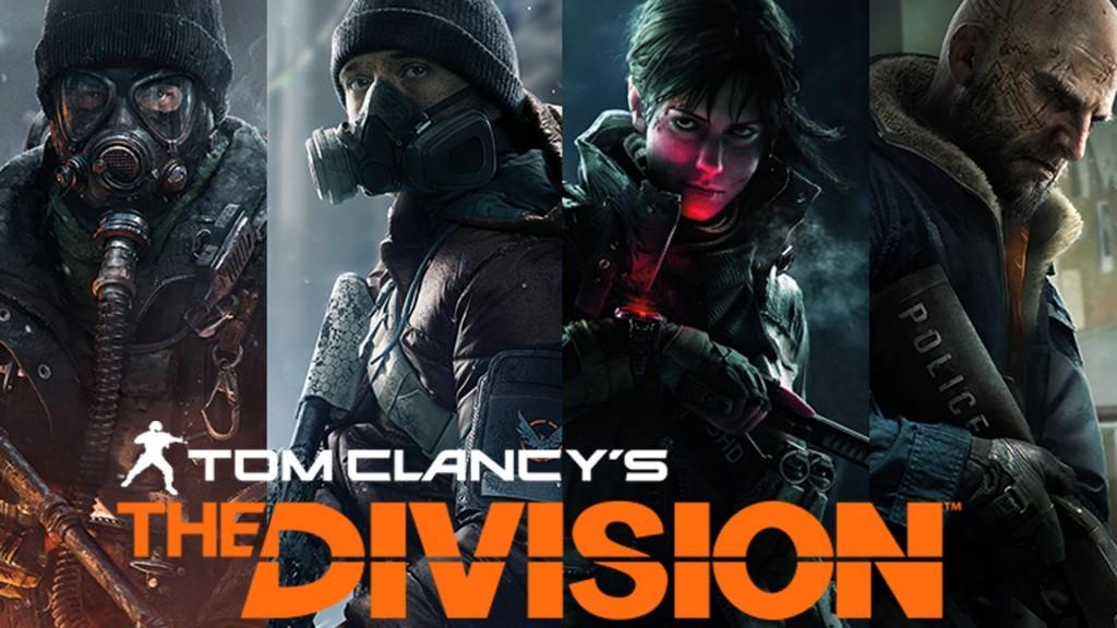 film The Division