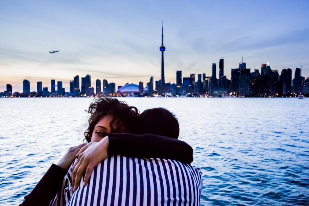 Toronto, Kanada - najpiękniejsze turystyczne fotografie