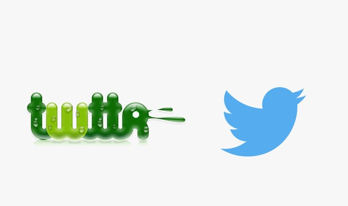 Twitter - 25 najpopularniejszych logo
