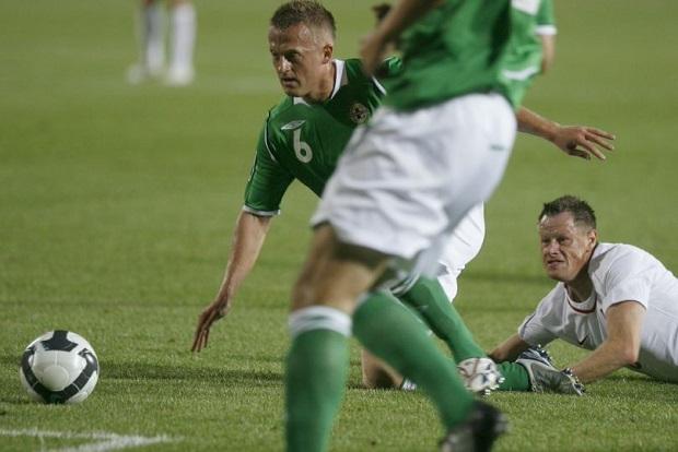 fakty o meczu Polska - Irlandia Północna