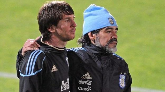 Lionel Messi kończy reprezentacyjną karierę