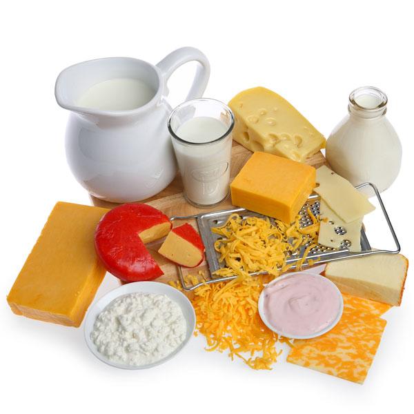 unikaj tych 9 produktów spożywczych