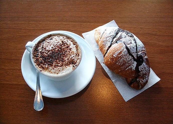 Włochy- 11 śniadań z różnych zakątków świata