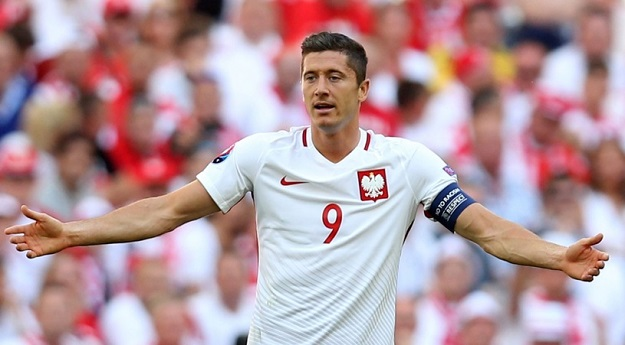 najlepsi polscy piłkarze