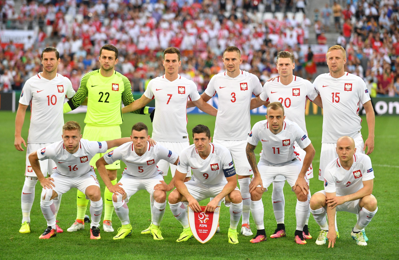 Ranking FIFA - Polska awansowała na 16