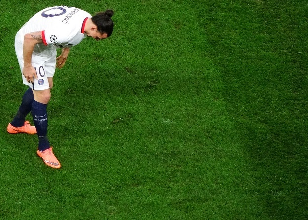 najlepsze cytaty Zlatana Ibrahimovicia