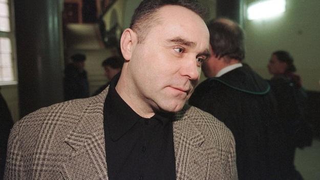 najwięksi szefowie polskiej mafii