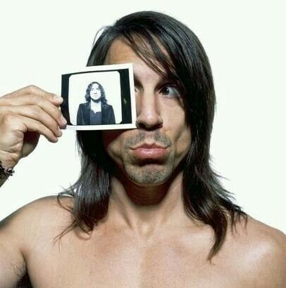 Anthony Kiedis 1