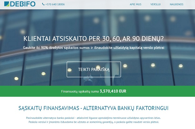 platformy branży FinTech