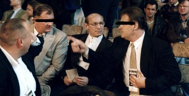 ciekawostki o polskiej mafii