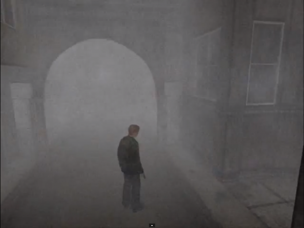 nieznane fakty o silent hill