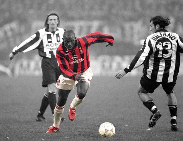 najlepsi afrykańscy piłkarze