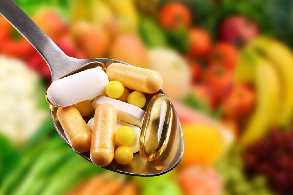 mity o suplementach i witaminach