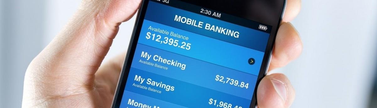 bankowość w telefonie