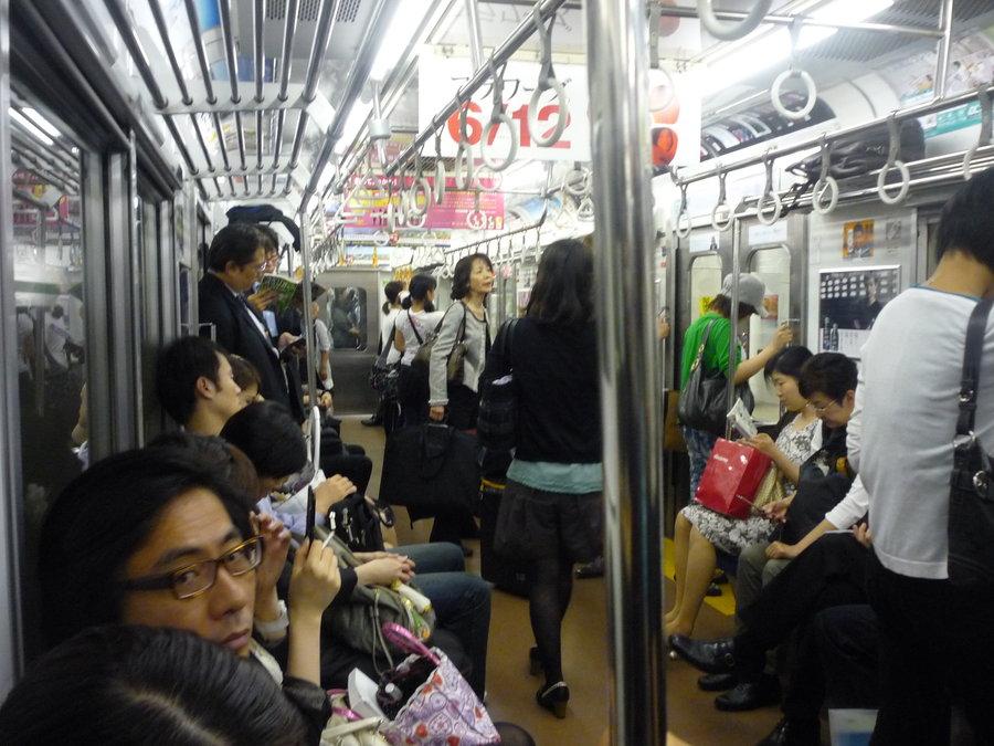 najdziwniejsze rzeczy w Japonii