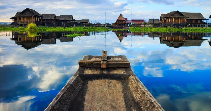 najpiękniejsze wsie