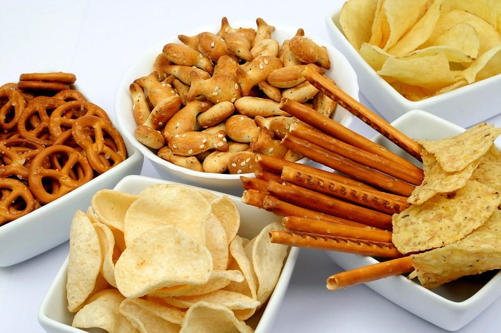 produkty spożywcze, których unikaj przed plażą