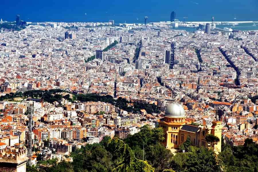 rzeczy, które każdy powinien zrobić w Barcelonie