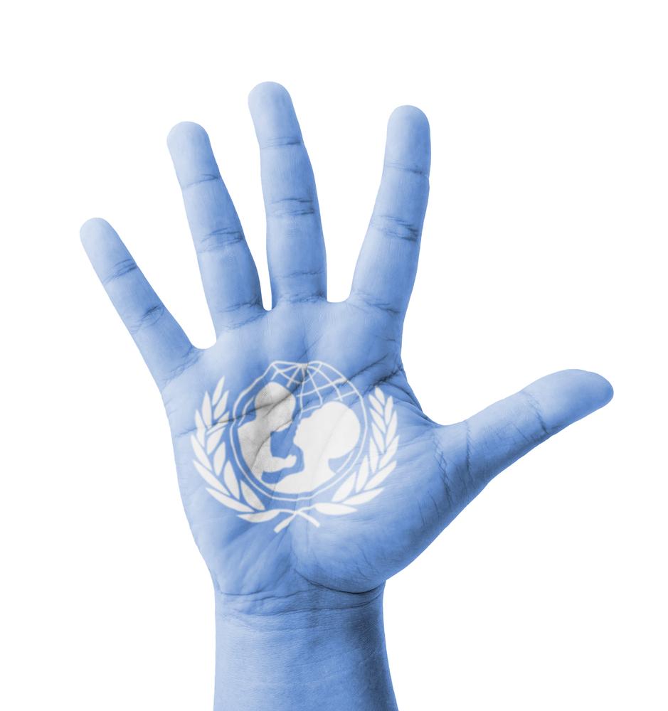 UNICEF ostrzega przed El Nino