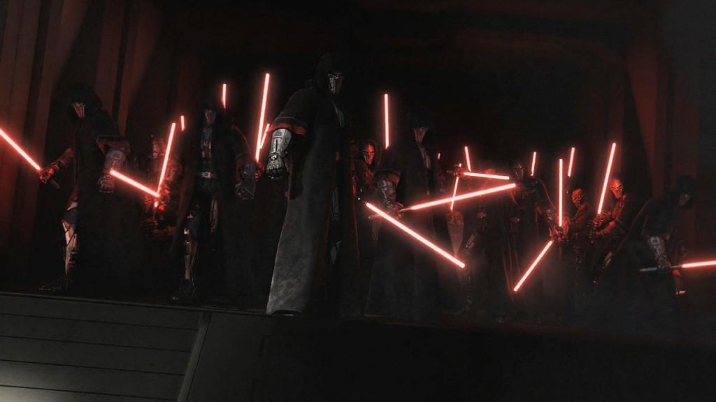 gwiezdne wojny epizod 8